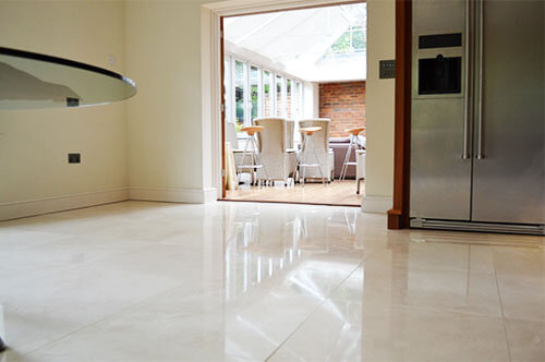 Hard floor cleaning | Hero Cleaners